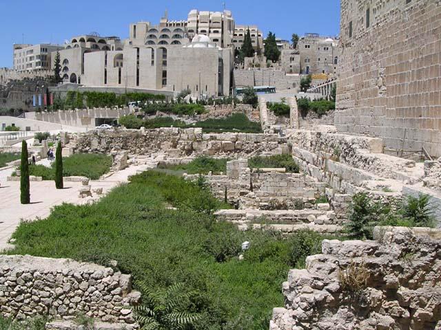 Image Result For Jerusalem Garden